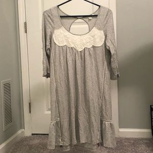 Anthropologie by Eloise Night Gown